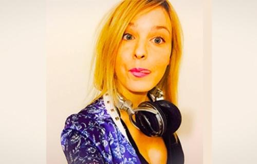 DJ Leena Punks