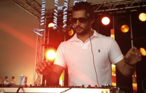 DJ V Michaels